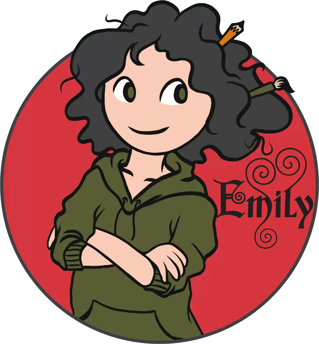 Emilytee favicon