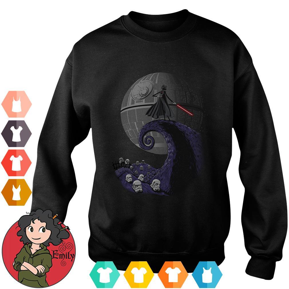 The Nightmare Before Empire Sweater